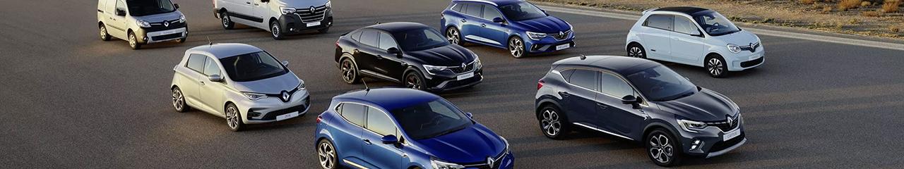 Beneficios Renault Selection